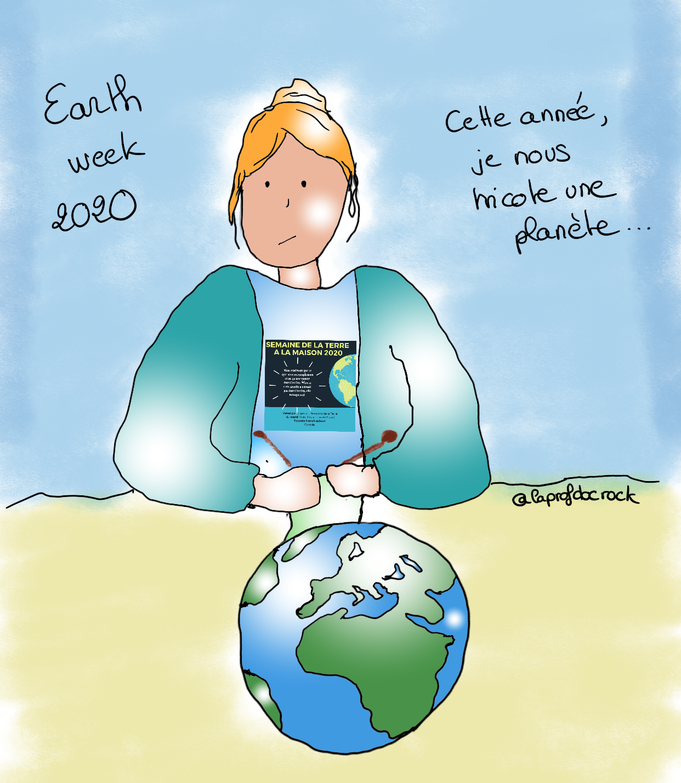 Smeiane de la Terre 2020