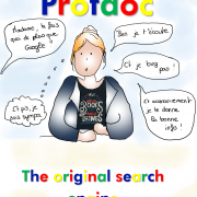 Profdoc The original search engine