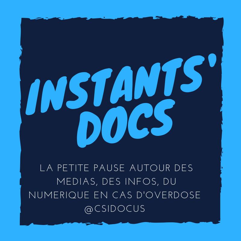 Instants docs