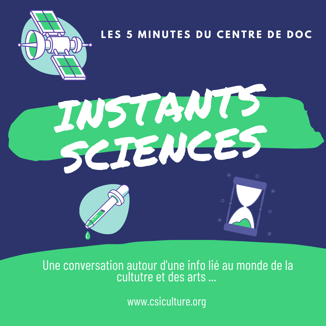 Instants sciences