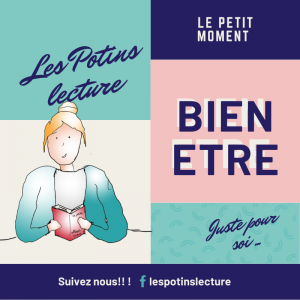 Les potinslecture logo
