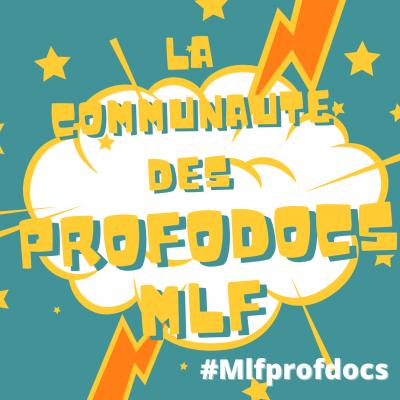 communaute MLF profdocs