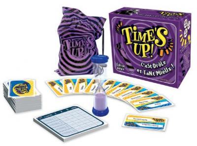 Times up purple 1