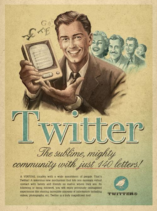 Twitter vintage1