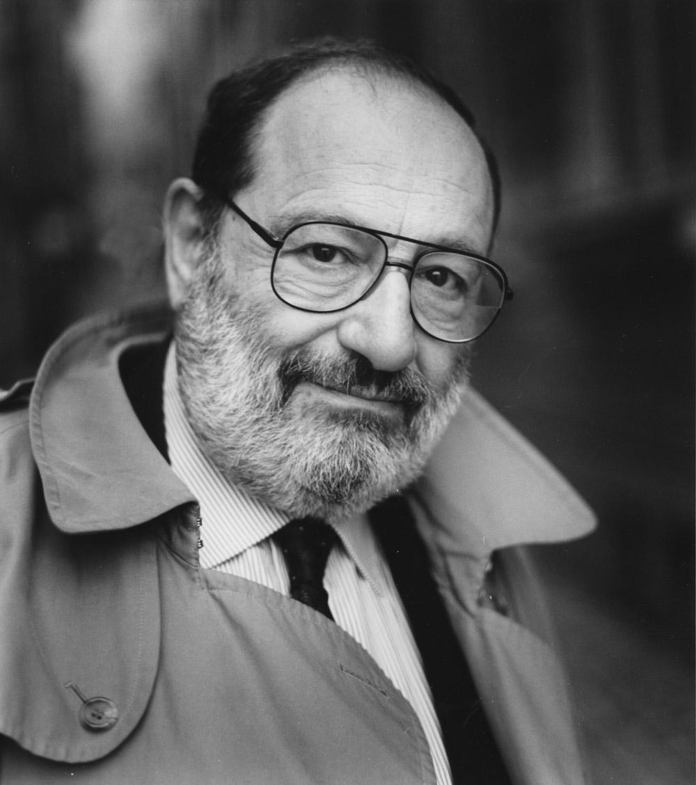 11 Umberto Eco